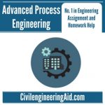 Advanced Process Engineering