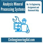 Analysis Mineral Processing Systems