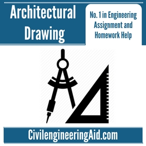 Architectural Drawing Assignment Help