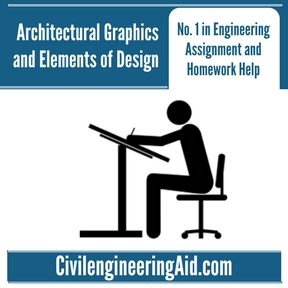 Architectural Graphics and Elements of Design Assignment Help