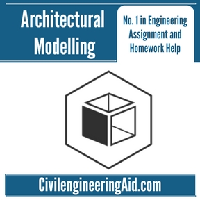 Architectural Modelling Assignment Help