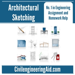 Architectural Sketching Assignment Help