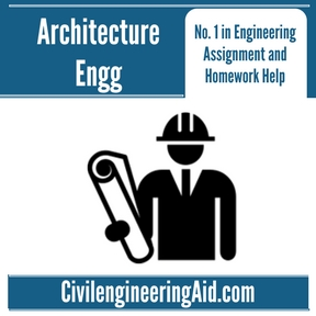 Architecture Engg Assignment Help