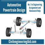 Automotive Powertrain Design