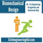 Biomechanical Design
