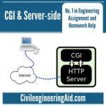 CGI & Server-side