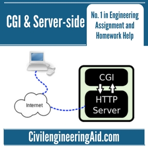 CGI & Server-side Assignment Help
