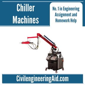 Chiller Machines Assignment Help