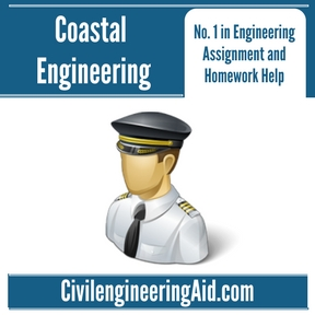 Coastal Engineering Assignment Help
