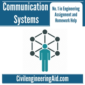 Communication Systems Assignment Help