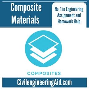 Composite Materials Assignment Help