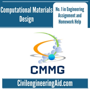 Computational Materials Design Assignment Help