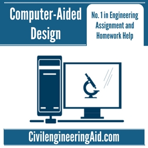 Computer-Aided Design Assignment Help