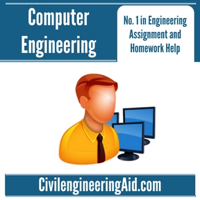 Computer Engineering Assignment Help