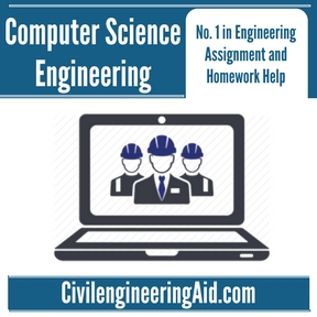 Computer Science Engineering Assignment Help