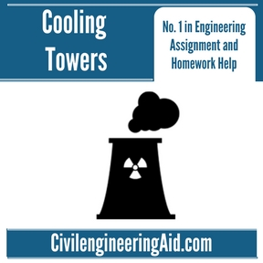 Cooling Towers Assignment Help