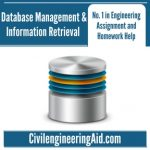 Database Management & Information Retrieval