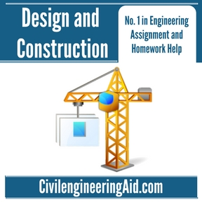 Design and Construction Assignment Help