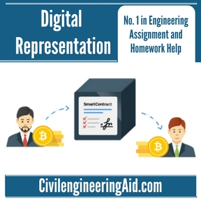 Digital Representation Assignment Help