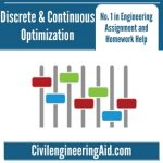 Discrete & Continuous Optimization