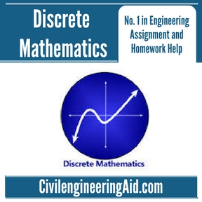 Discrete Mathematics Assignment Help