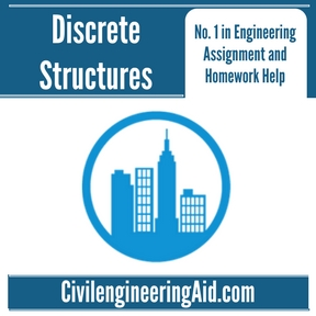 Discrete Structures Assignment Help