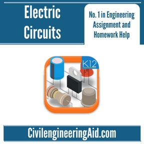 Electric Circuits Assignment Help
