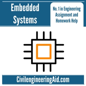 Embedded Systems Assignment Help