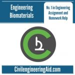 Engineering Biomaterials