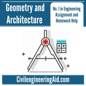 Geometry and Architecture Assignment Help