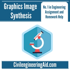 Graphics Image Synthesis Assignment Help