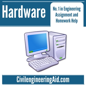 Hardware Assignment Help