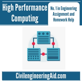 High Performance Computing Assignment Help
