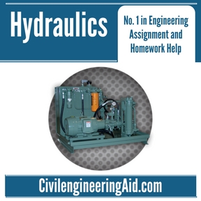 Hydraulics Assignment Help
