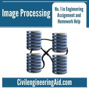 Image Processing Assignment Help