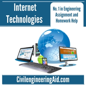 Internet Technologies Assignment Help