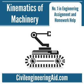 Kinematics of Machinery Assignment HelpKinematics of Machinery Assignment HelpKinematics of Machinery Assignment Help
