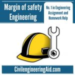 Margin of safety Engineering