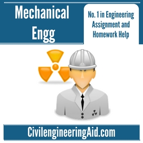 Mechanical Engg Assignment Help
