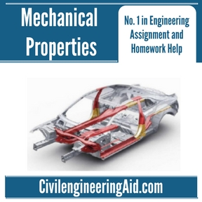 Mechanical Properties Assignment Help