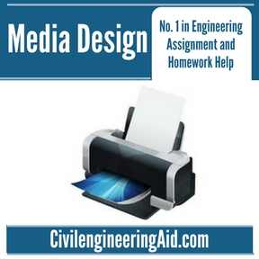 Media Design Assignment Help