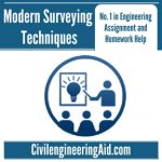 Modern Surveying Techniques