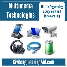 Multimedia Technologies Assignment Help