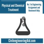Physical and Chemical Treatment