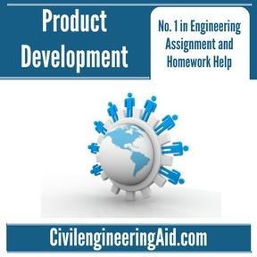 Product Development Assignment Help