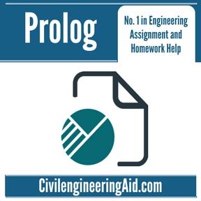 Prolog Assignment Help