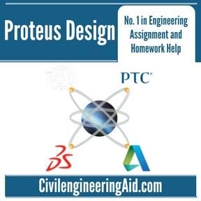 Proteus Design Assignment Help
