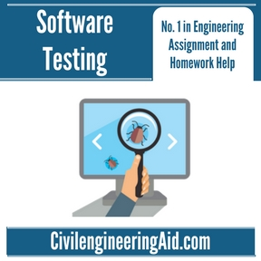 Software Testing Assignment Help