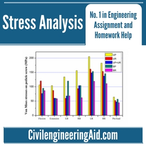 Stress Analysis Assignment Help