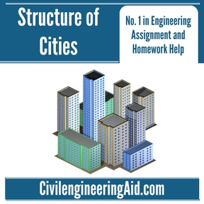 Structure of Cities Assignment Help